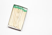 Buy colored wood matches , Wholesale box matches for sale