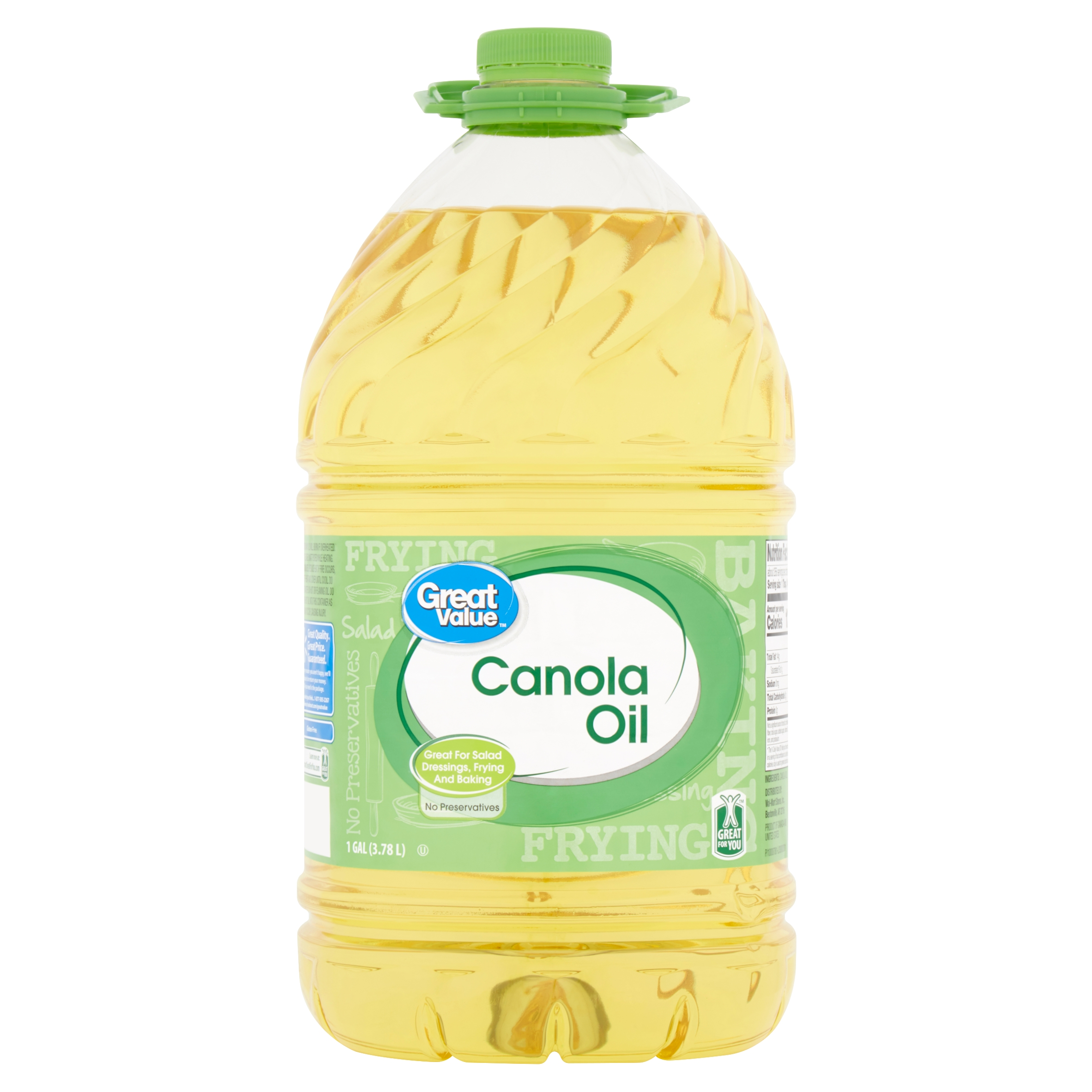 Buy Refined Canola Oil online